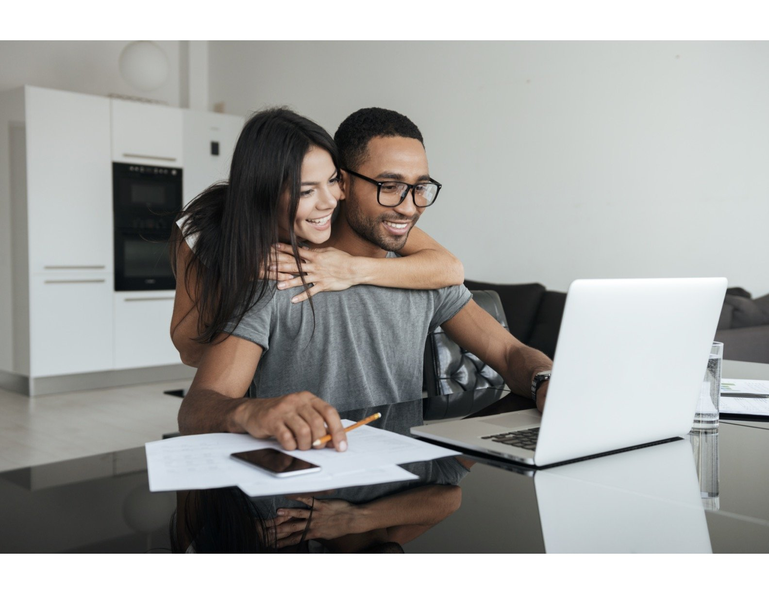 how to talk about money with my spouse